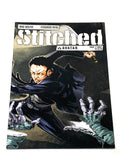 STITCHED #17. NM CONDITION.