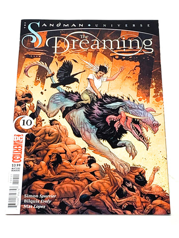 THE DREAMING VOL.2 #10. NM CONDITION.