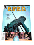 BPRD - PLAGUE OF FROGS #5. NM CONDITION.