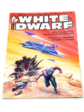 WHITE DWARF #49. VG CONDITION.