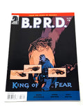 BPRD - KING OF FEAR #3. NM CONDITION.