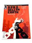 BPRD - HELL ON EARTH: RUSSIA #2. NM CONDITION.