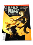 BPRD - HELL ON EARTH: EXORCISM #2. NM CONDITION.