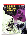 BPRD - HELL ON EARTH: THE RETURN OF THE MASTER #2. NM CONDITION.