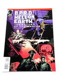 BPRD - HELL ON EARTH: THE RETURN OF THE MASTER #4. NM CONDITION.