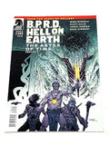 BPRD - HELL ON EARTH #104. NM CONDITION.