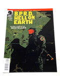 BPRD - HELL ON EARTH #107. VFN- CONDITION.
