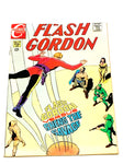 FLASH GORDON #12. FN+ CONDITION.