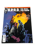 BPRD - THE DEVIL YOU KNOW #11. NM CONDITION.