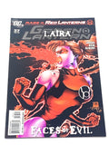 GREEN LANTERN VOL. 4 #37. NM CONDITION