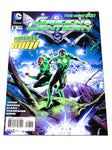GREEN LANTERN - NEW 52 #8. NM CONDITION