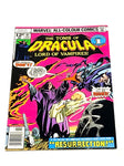 TOMB OF DRACULA VOL. 1 #61. VFN- CONDITION.