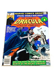 TOMB OF DRACULA VOL. 1 #70. VFN- CONDITION.