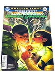 HAL JORDAN & THE GREEN LANTERN CORPS #11. NM CONDITION