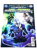 HAL JORDAN & THE GREEN LANTERN CORPS #14. NM CONDITION