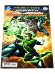 HAL JORDAN & THE GREEN LANTERN CORPS #20. NM CONDITION