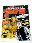 STAR WARS - HAN SOLO AT STARS END. NM- CONDITION