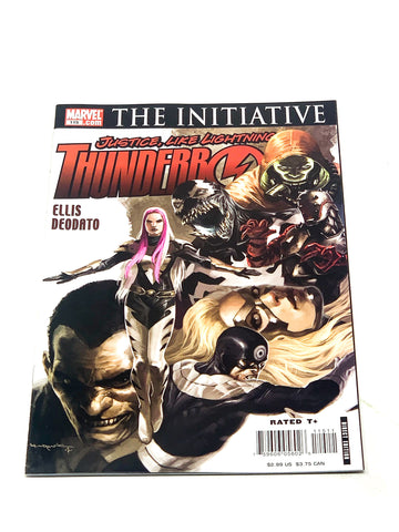 THUNDERBOLTS VOL.1 #115. NM CONDITION.