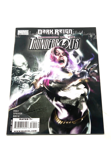 THUNDERBOLTS VOL.1 #134. NM CONDITION.