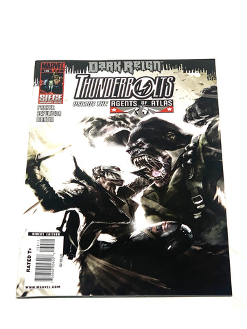 THUNDERBOLTS VOL.1 #139. NM CONDITION.