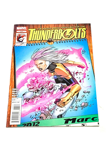 THUNDERBOLTS VOL.1 #171. NM CONDITION.