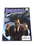 THUNDERBOLTS - REASON IN MADNESS #1. NM CONDITION.