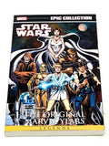 STAR WARS EPIC COLLECTION - THE ORIGINAL MARVEL YEARS VOL.1. VFN+ CONDITION.