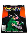THE KINGDOM - SON OF THE BAT #1. NM CONDITION