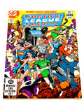 JUSTICE LEAGUE OF AMERICA #212. VFN- CONDITION