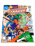 JUSTICE LEAGUE OF AMERICA #200. VFN CONDITION