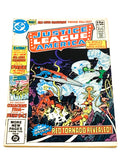 JUSTICE LEAGUE OF AMERICA #193. FN CONDITION