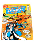 JUSTICE LEAGUE OF AMERICA #191. FN CONDITION