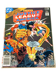 JUSTICE LEAGUE OF AMERICA #152. VFN- CONDITION