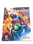 JUSTICE LEAGUE. DC NEW 52 #41. NM CONDITION.