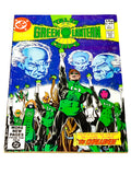 TALES OF THE GREEN LANTERN CORPS #1. FN- CONDITION