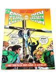 GREEN LANTERN/GREEN ARROW #7. VFN CONDITION