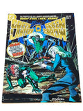 GREEN LANTERN/GREEN ARROW #2. VFN CONDITION
