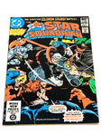 ALL STAR SQUADRON #3 - FN CONDITION