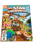 ALL STAR SQUADRON #6 - FN CONDITION