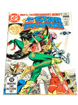 ALL STAR SQUADRON #11 - VFN- CONDITION