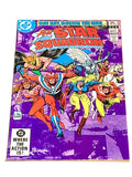 ALL STAR SQUADRON #13 - FN CONDITION