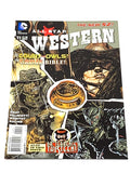 ALL STAR WESTERN #11. NEW 52! NM CONDITION