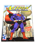 ACTION COMICS #1000. JIM LEE COVER. NM CONDITION