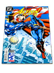 ACTION COMICS #1000. JIM STERANKO VARIANT COVER. NM CONDITION