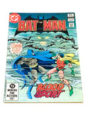 BATMAN #349. FN CONDITION