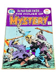 HOUSE OF MYSTERY #231 - VG CONDITION.