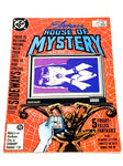 ELVIRA'S HOUSE OF MYSTERY #6 - VFN CONDITION.