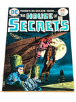 HOUSE OF SECRETS #130 - FN CONDITION.