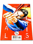 FINAL CRISIS #7. 1ST APPEARANCE OF CALVIN ELLIS. NM CONDITION.