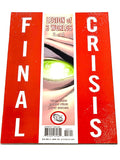 FINAL CRISIS LEGION OF THREE WORLDS #3. NM CONDITION.